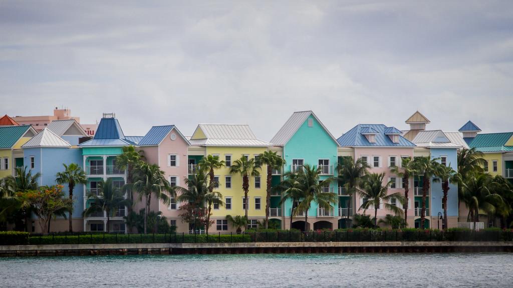 Nassau Houses