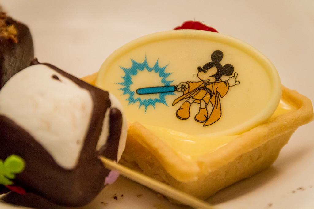 Jedi Mickey Tart